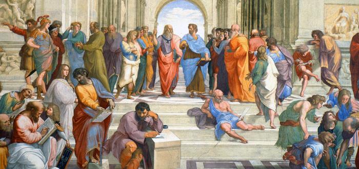 democrazia nel mondo antico