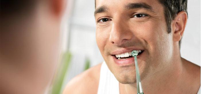 idropulsore un aiuto per igiene orale