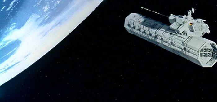 satelliti lanciati dal mare odyssey